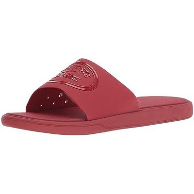 Lacoste Men's L.30 Slide Sandal | Sport Sandals & Slides