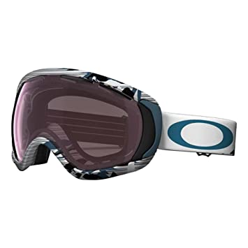 f82c609371 Oakley Canopy ski snowboard Mask multi-coloured High Country Blue Prizm Rose