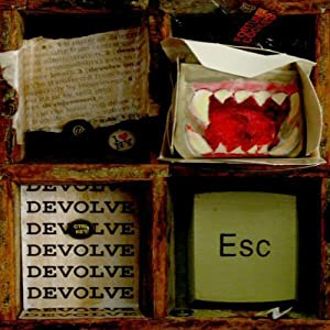 Devolve Audiobook