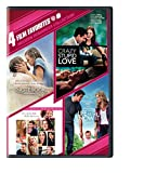 4 Film Favorites: Modern Romances Collection (4FF) (DVD)