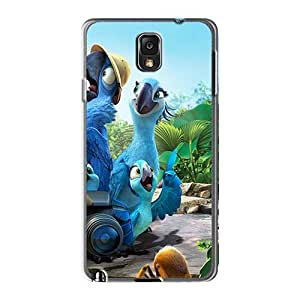 Best Cell-phone Hard Covers For Samsung Galaxy Note3 With Support Your Personal Customized Attractive Rio 2 Image SherriFakhry