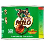 Nestle Milo (200g) - Pack of 6