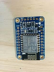 WiFi / 802.11 Development Tools HUZZAH ESP8266 Breakout (1 piece)