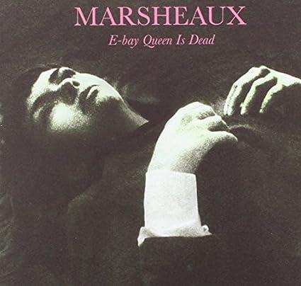 E-bay Queen Is Dead by Marsheaux: Marsheaux: Amazon.es: Música