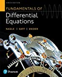 img - for Fundamentals of Differential Equations (9th Edition) book / textbook / text book