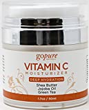 goPure Face Moisturizer with Vitamin C, All Day - Best Reviews Guide