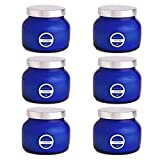 Capri Blue 8 oz Signature Petite Blue Jar Volcano (6 pack), Assorted, One Size