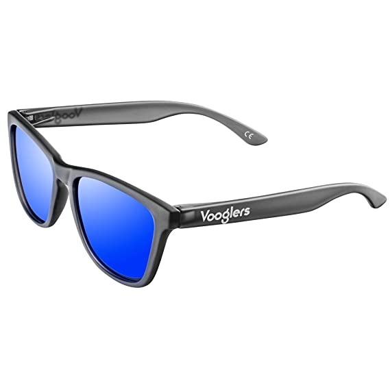 VOOGLERS® GAFAS DE SOL SUNGLASSES UNIQUE LONDON FEVER POLARIZADAS UV400
