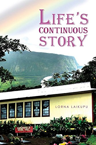 Download Life's Continuous Story PDF