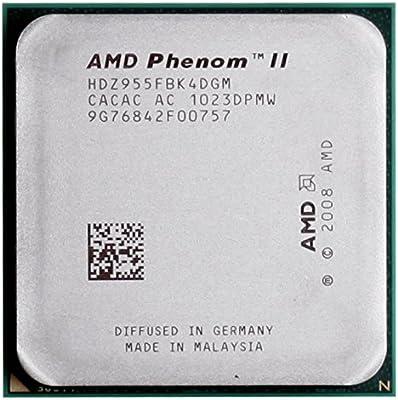 AMD PHENOM II X4 955 DRIVERS FOR WINDOWS MAC