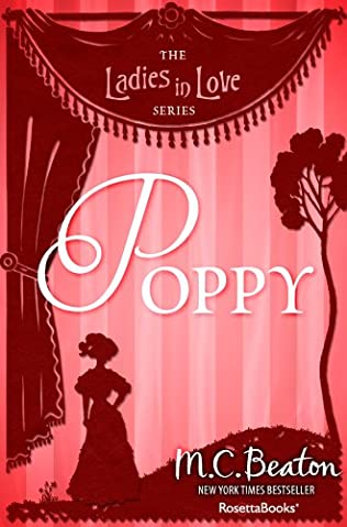 book cover of Poppy