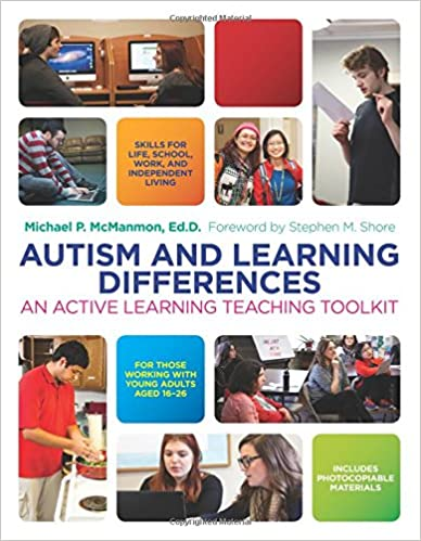 Autism and Learning Differences: An Active Learning Teaching ...
