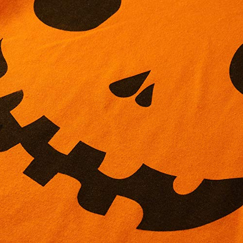 SchlafanzüGe Kinder Einhorn Nachtwaesche Schlafanzug Sets Langarm NachtwäSche Halloween Pajama FüR Jungen MäDchen
