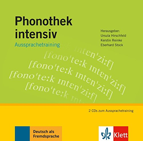 Phonothek intensiv: Cds (2)