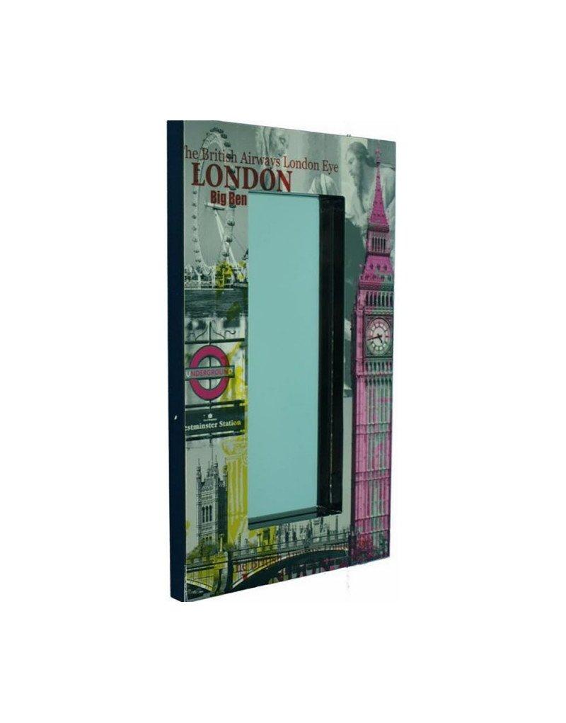Ibersoni Specchio Londra