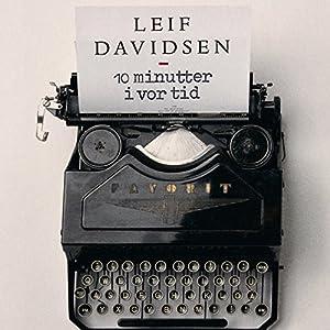 10 minutter i vor tid Audiobook
