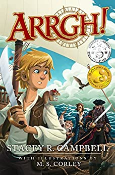 ARRGH! by [Campbell, Stacey R.]