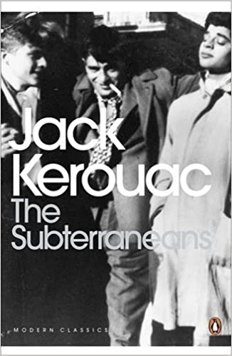 Book The Subterraneans (Penguin Modern Classics) by Jack Kerouac (1-Mar-2001)