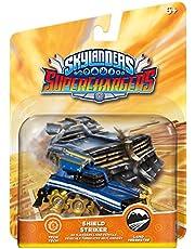 Skylanders Super Chargers Vehicle Shield Striker