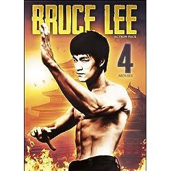 Bruce Lee Action Pack: