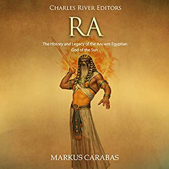 Amazon.com: Ra: The History and Legacy of the Ancient