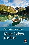 Neues Leben. Die Bibel. Das Lukasevangelium - Motiv Bergsee