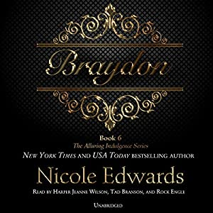 Braydon Audiobook