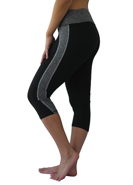 Amazon.com: W Deporte Mujeres La Humedad, Wick Skinny ...