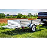 DK2 5ft x 7ft Multi Purpose Utility Trailer Kits