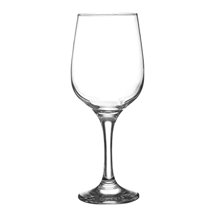 c41f81618e0 Buy Ravenhead Cabernet Set of 6 for 4 White Or Red Wine Glasses 44 Cl 22 X  12 X 18 Online at Low Prices in India - Amazon.in