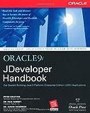 Oracle9i JDeveloper Handbook