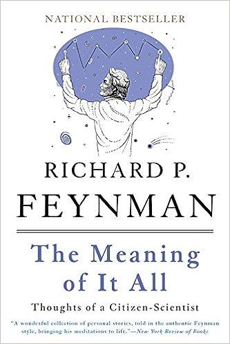 Richard Feynman Books Pdf