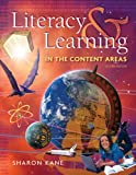 Literacy and Learning in the Content Areas 9781890871741