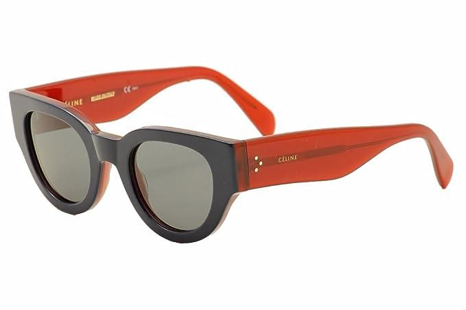 Gafas de Sol Celine CL 41064/S BLUBURGUN: Amazon.es: Ropa y ...
