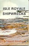 Isle Royale Shipwrecks