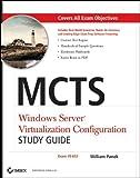 MCTS, William Panek and Panek, 0470449306