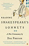 Reading Shakespeare's Sonnets: A New Commentary (English Edition)