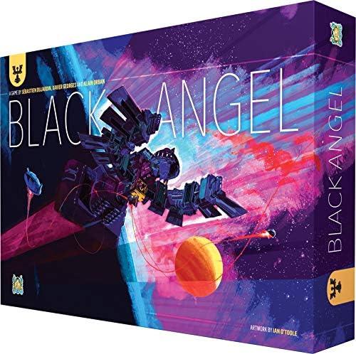 [해외]Black Angel / Black Angel