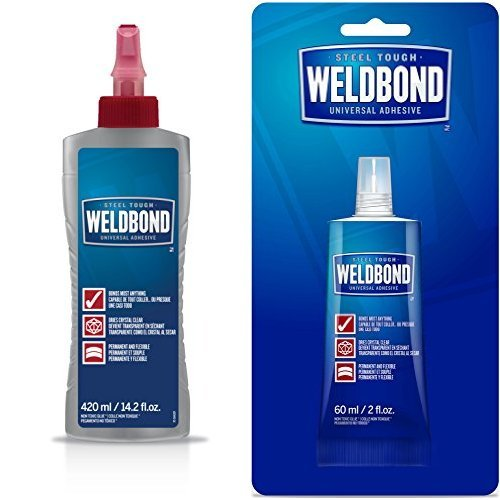 Weldbond Combo Pack by