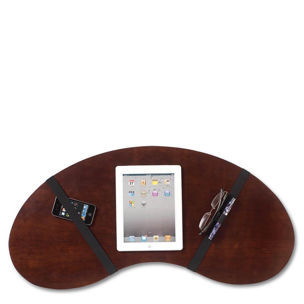 Levenger Lap Desk, Dark Cherry (FA3045 DC)