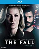 Fall, The: Series 3 [Blu-ray]