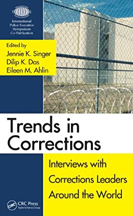 Corrections Trends for the 21st Century