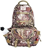 Crooked Horn Outfitters Trailblazer II, Adv Max 1, 850-Cubic Inch