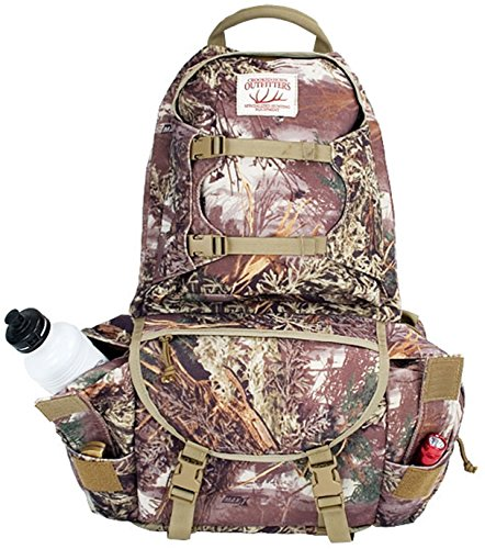 Price comparison product image Crooked Horn Outfitters Trailblazer II, Adv Max 1, 850-Cubic Inch