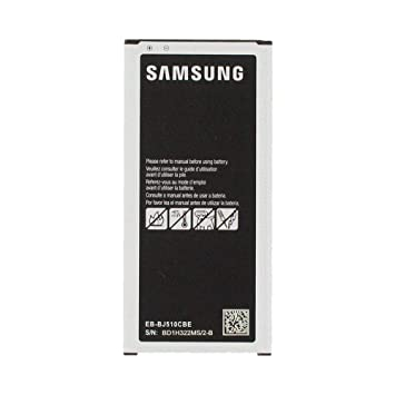 Mr Cartridge Batería para Samsung J5 2016 J510 eb-bj510cbe