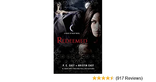Redeemed a house of night novel kindle edition by p c cast redeemed a house of night novel kindle edition by p c cast kristin cast children kindle ebooks amazon fandeluxe Gallery