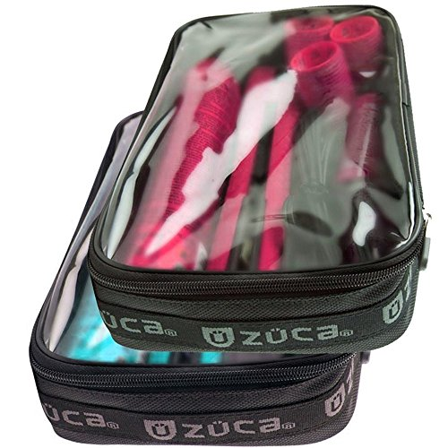 ZUCA Small Utility Pouches for Artist Backpack, Sport or Pro Cases - Set of 2