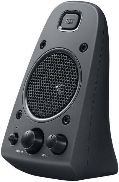 Logitech Z625 Sistema de Altavoces 2.1 Subwoofer, THX, 400W de ...