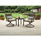 Amazon Com Better Homes And Gardens Providence 4 Piece