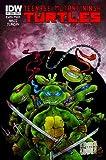 Teenage Mutant Ninja Turtles #1 the Sam Kieth RI C Edition (TMNT)
